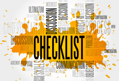 Checkliste – Management by Concepts